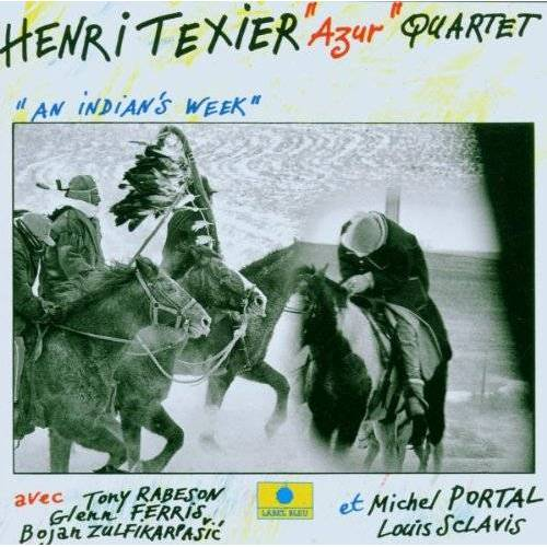 Henri Texier - An Indian'S Week - Preis vom 22.04.2021 04:50:21 h