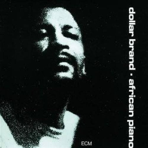 Abdullah Ibrahim - African Piano (Rec.1969) - Preis vom 05.05.2021 04:54:13 h