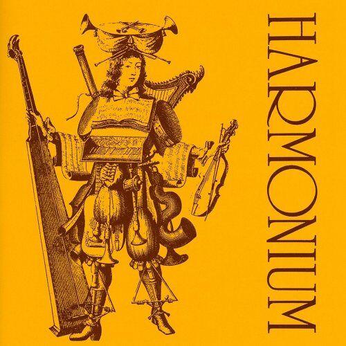 Harmonium - 100,000 Raisons - Preis vom 11.05.2021 04:49:30 h