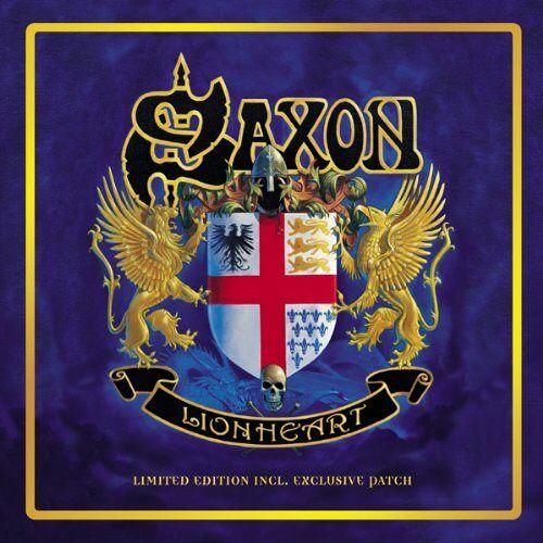 Saxon - Lionheart - Preis vom 20.10.2020 04:55:35 h