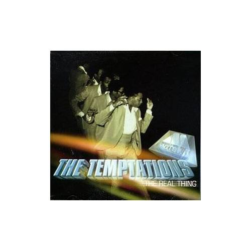 The Temptations - The Real Thing:the Temptations - Preis vom 10.05.2021 04:48:42 h