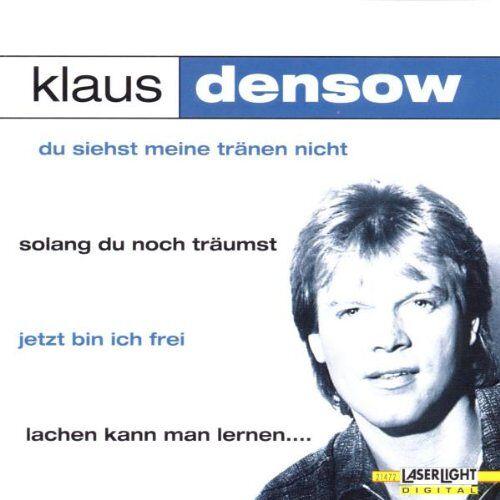 Klaus Densow - Klaus Densow-Album - Preis vom 22.01.2021 05:57:24 h