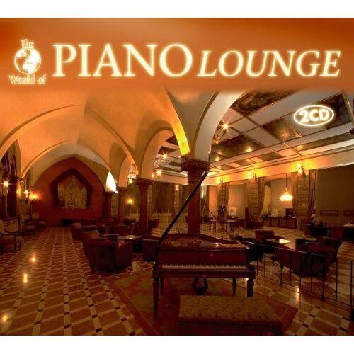 Various - Piano Lounge - Preis vom 21.04.2021 04:48:01 h