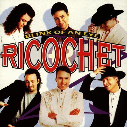 Ricochet - Blink of An Eye - Preis vom 27.02.2021 06:04:24 h