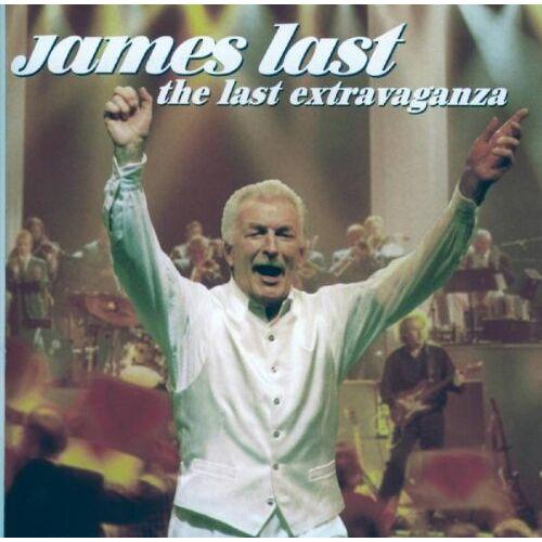 James Last - The Last Extravaganza - Preis vom 15.04.2021 04:51:42 h
