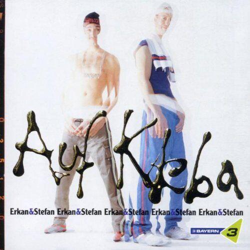Erkan & Stefan - Auf Kleba - Preis vom 14.05.2021 04:51:20 h