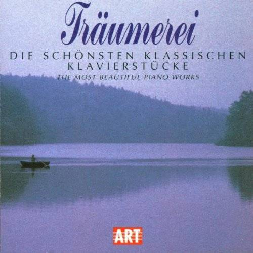 Arens - Träumerei-Klassische Klavierwerke - Preis vom 13.05.2021 04:51:36 h
