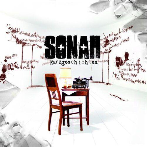 Sonah - Kurzgeschichten - Preis vom 14.04.2021 04:53:30 h