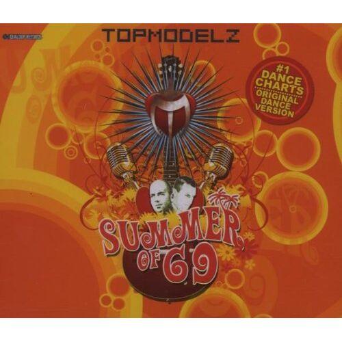 Topmodelz - Summer of 69 - Preis vom 23.02.2021 06:05:19 h