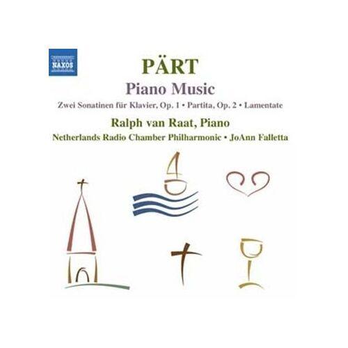 Raat, Ralph Van - Klaviermusik - Preis vom 18.02.2020 05:58:08 h