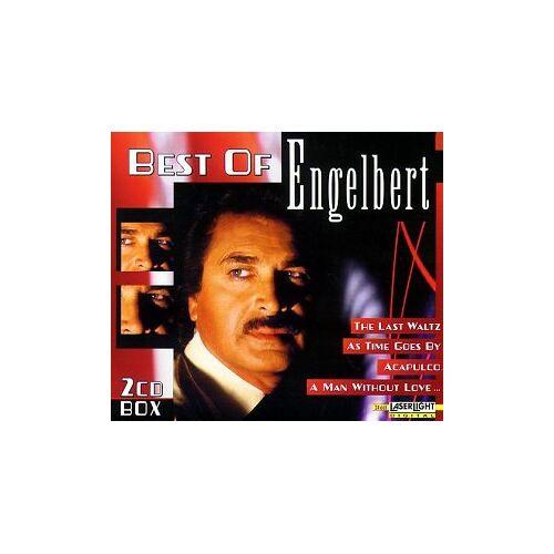 Engelbert - Best of Engelbert - Preis vom 18.10.2020 04:52:00 h
