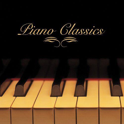 Piano - Piano Classics - Preis vom 20.10.2020 04:55:35 h