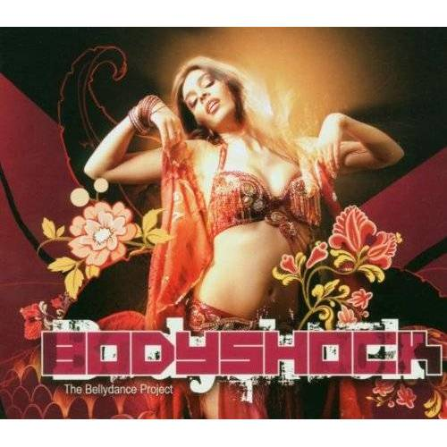 Bodyshock - The Bellydance Project - Preis vom 27.09.2020 04:53:55 h