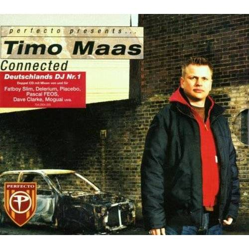 Timo Maas - Connected - Preis vom 14.04.2021 04:53:30 h