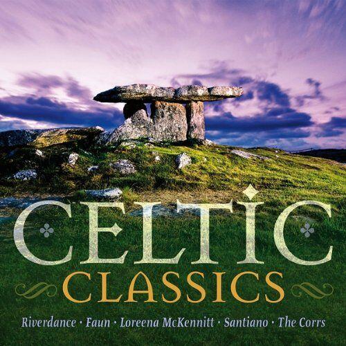 Santiano (Künstler), Celtic Woman (Künstler), Secret Garden (Künstler), Faun (Künstler), Loreena McKennitt (Komponist) - Celtic Classics - Preis vom 16.01.2020 05:56:39 h