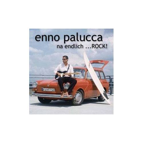 Enno Palucca - Na Endlich...Rock! - Preis vom 13.04.2021 04:49:48 h