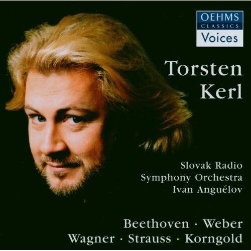 Torsten Kerl - Preis vom 13.05.2021 04:51:36 h