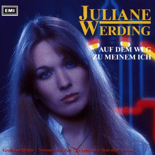 Juliane Werding - Auf dem Weg zu Meinem Ich - Preis vom 10.05.2021 04:48:42 h