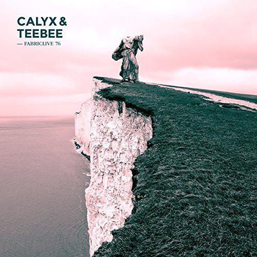 Calyx & Teebee - Fabric Live 76 - Preis vom 27.01.2021 06:07:18 h