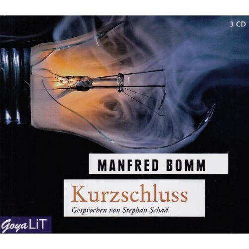 Stephan Schad - Kurzschluss - Preis vom 14.04.2021 04:53:30 h