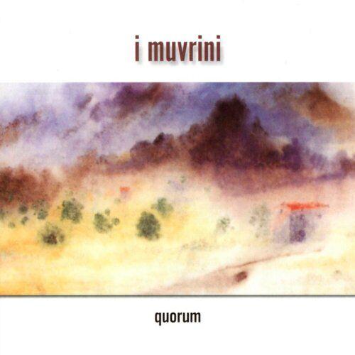 I Muvrini - Quorum (1989) - Preis vom 05.09.2020 04:49:05 h