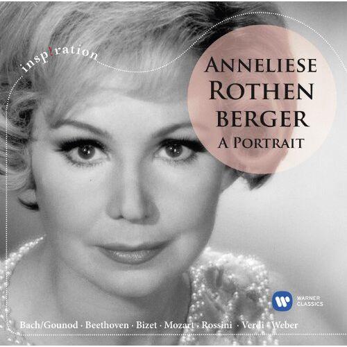 Anneliese Rothenberger - Rothenberger:a Portrait - Preis vom 21.04.2021 04:48:01 h