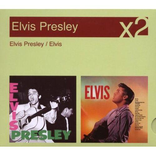 Elvis Presley - Elvis Presley/Elvis - Preis vom 13.05.2021 04:51:36 h