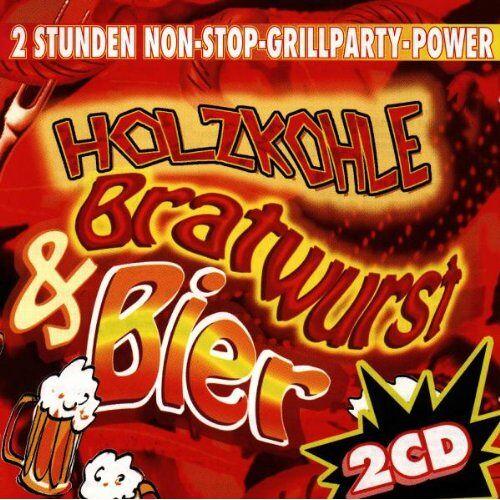 Various - Holzkohle,Bratwurst & Bier - Preis vom 24.02.2021 06:00:20 h