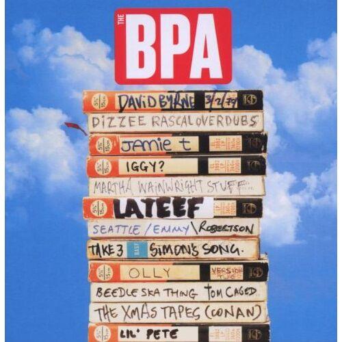 the Bpa - The Brighton Port Authority - Preis vom 20.10.2020 04:55:35 h