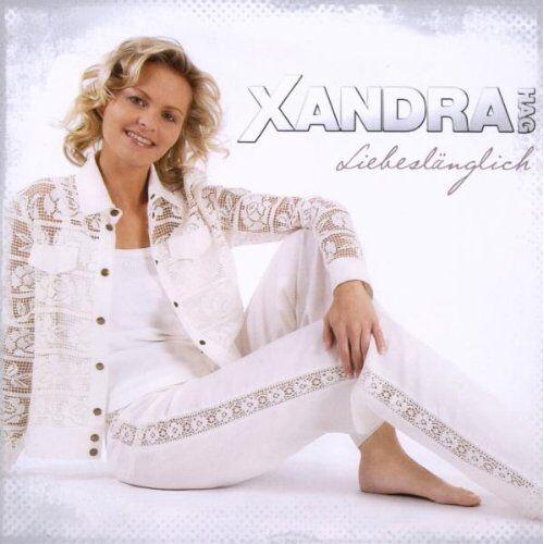 Xandra Hag - Liebeslänglich - Preis vom 27.11.2020 05:57:48 h