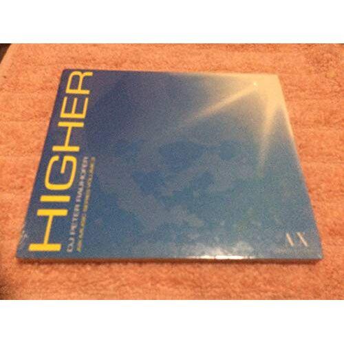 Peter Rauhoffer - Higher (UK Import) - Preis vom 23.02.2021 06:05:19 h