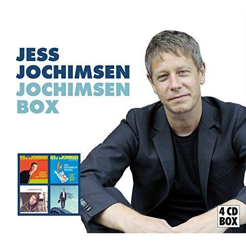 Jess Jochimsen - Jochimsen Box - Preis vom 11.05.2021 04:49:30 h