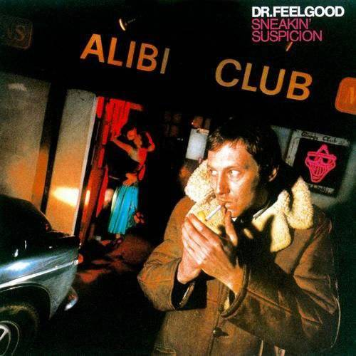 Dr.Feelgood - Sneakin' Suscpicion - Preis vom 16.04.2021 04:54:32 h