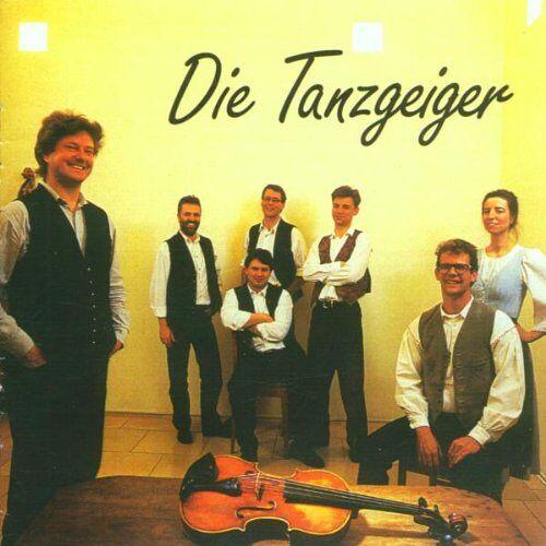 die Tanzgeiger - Instrumental - Preis vom 05.09.2020 04:49:05 h