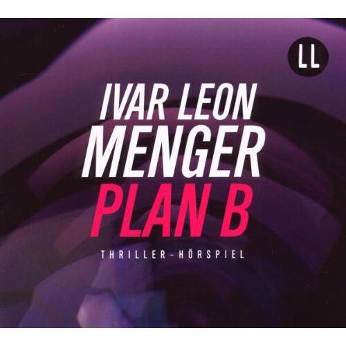 Menger, Ivar Leon - Plan B - Preis vom 10.05.2021 04:48:42 h