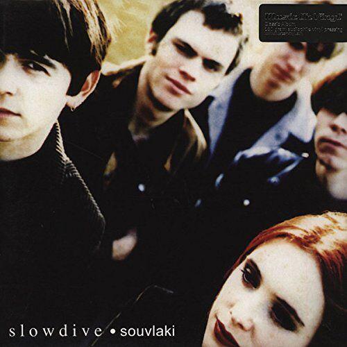 Slowdive - Souvlaki [Vinyl LP] - Preis vom 23.01.2021 06:00:26 h