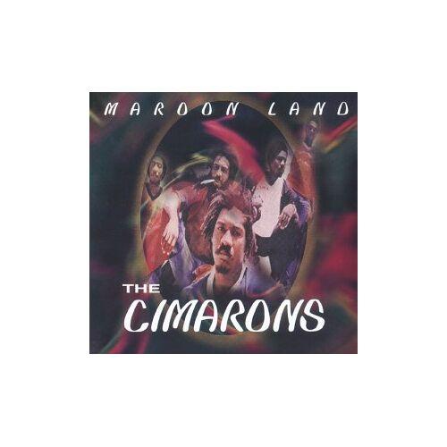 The Cimarons - Maroon Land - Preis vom 13.05.2021 04:51:36 h