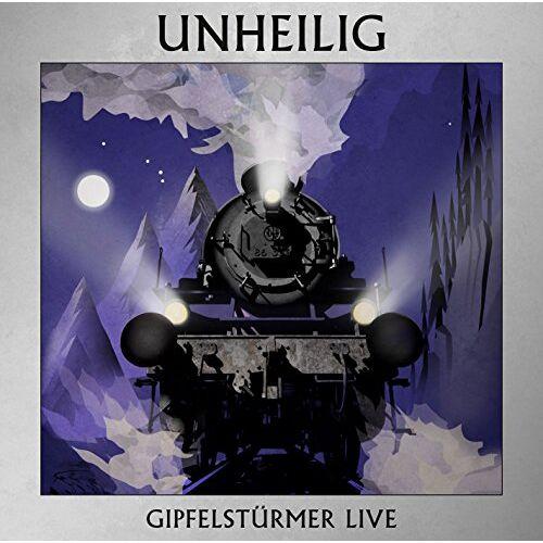 Unheilig - Gipfelstürmer (Live) - Preis vom 03.12.2020 05:57:36 h
