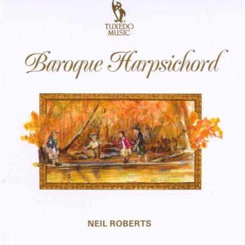 Neil Roberts - Barockes Cembalo - Preis vom 17.04.2021 04:51:59 h