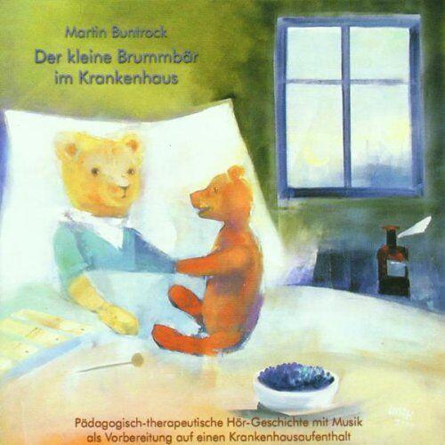 Martin Buntrock - Der Kleine Brummbär im Krankenhaus - Preis vom 21.04.2021 04:48:01 h