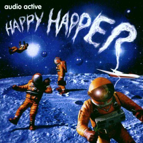 Audio Active - Happy Happer - Preis vom 16.04.2021 04:54:32 h
