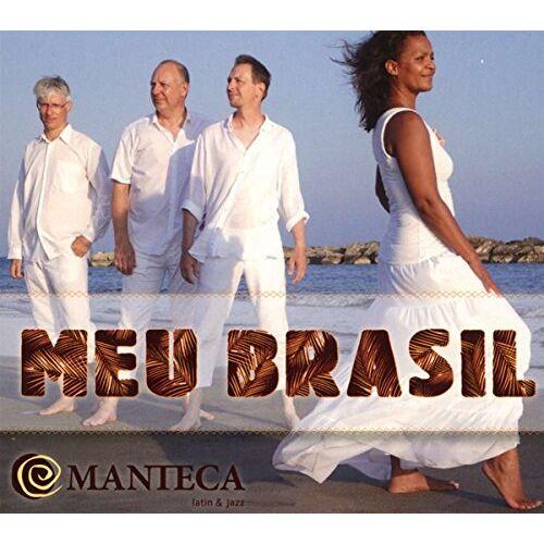 Manteca - Meu Brasil - Preis vom 20.10.2020 04:55:35 h