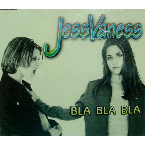 Jessvaness - Bla,Bla,Bla - Preis vom 28.02.2021 06:03:40 h