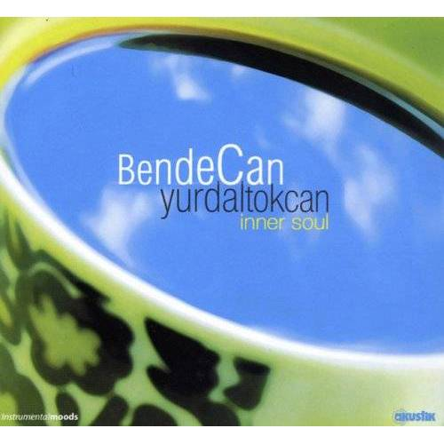 Yurdal Tokcan - Inner Soul (Bende Can) (US Import) - Preis vom 21.10.2020 04:49:09 h
