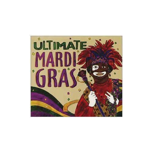 Va-Ultimate Mardi Gras - Ultimate Mardi Gras - Preis vom 10.04.2021 04:53:14 h