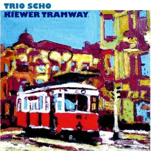 Trio Scho - Kiewer Tramway - Preis vom 24.10.2020 04:52:40 h