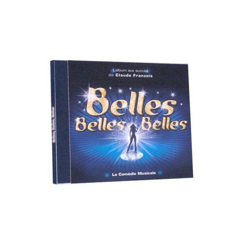 Various - Belles Belles Belles - Preis vom 10.04.2021 04:53:14 h