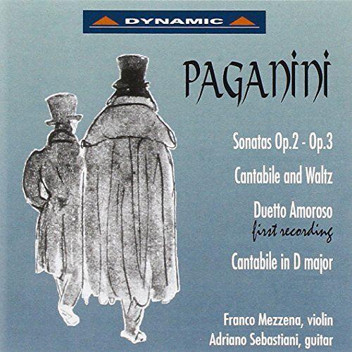 Franco Mezzena - Sonaten für Violine und Gitarre - Preis vom 08.05.2021 04:52:27 h
