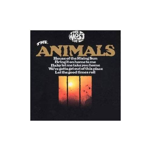the Animals - Most of the Animals,the - Preis vom 30.05.2020 05:03:23 h