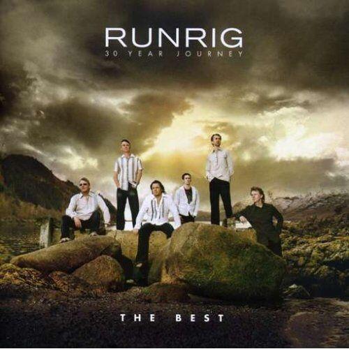 Runrig - 30 Year Journey - The Best Of Runrig - Preis vom 20.10.2020 04:55:35 h